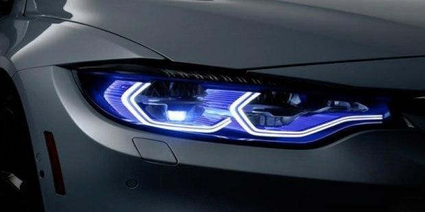 LED大灯在激光大灯面前是否有优势?
