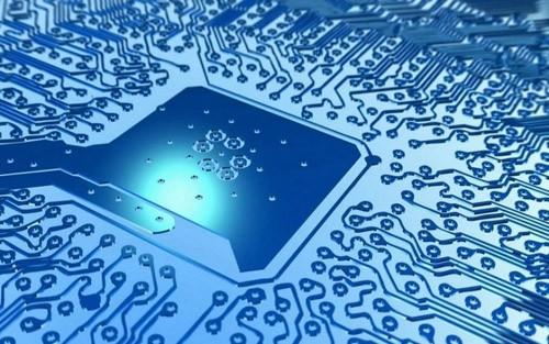 政策发力芯片市场 支撑产业做大做强