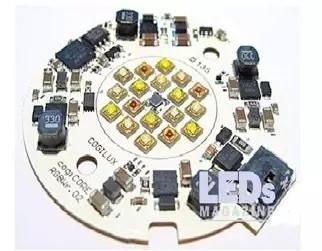LED光引擎的快速崛起 将改变行业格局?