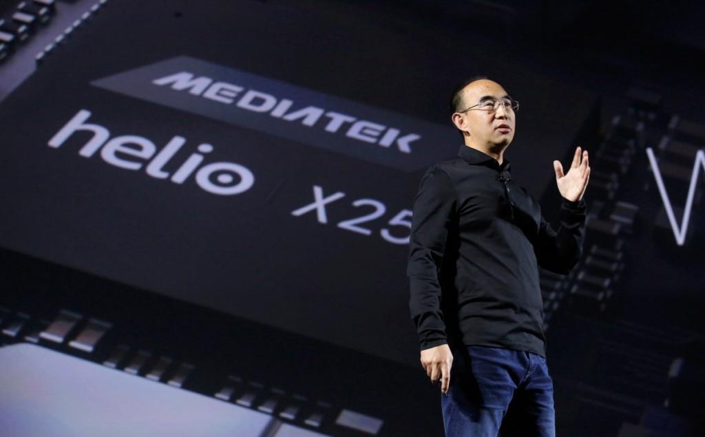 苹果A10/骁龙821/Exynos 8895/联发科 X30 新一轮移动处理器大战开启