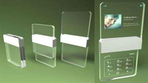 电子元件向小和透明发展 10大前瞻性技术不可不知