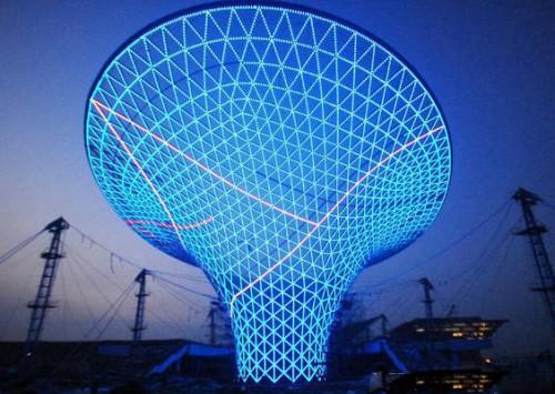 智慧城市引发LED产业浪潮 破产风云加速行业洗牌
