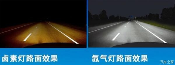 """车灯""""四大天王"""" 谁更技高一筹?"""