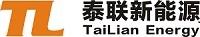 泰联新能源logo