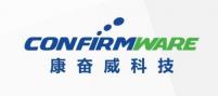 康奋威logo