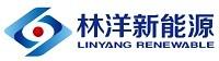 林洋新能源logo