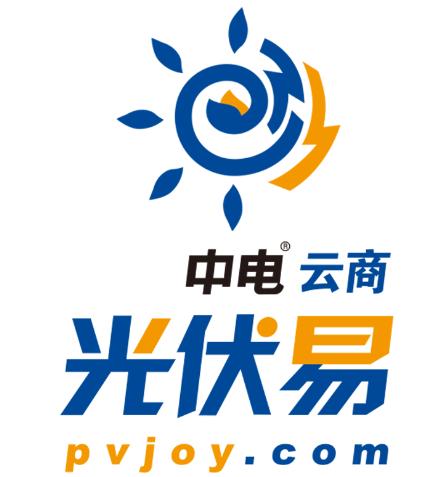 中电云商logo