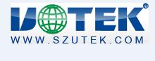 宇泰科技logo