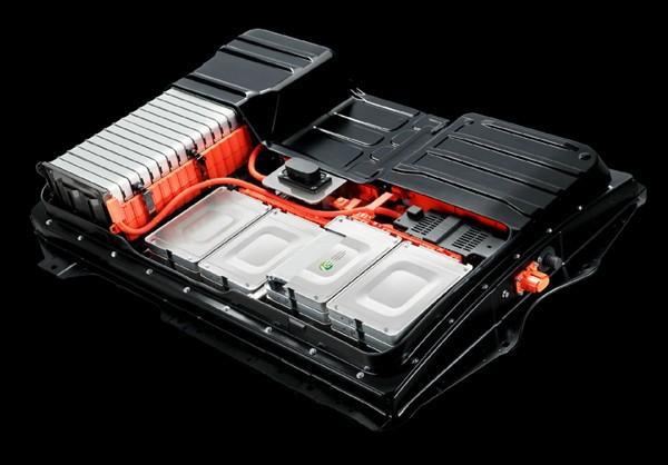 特斯拉电池组将用于加州电网储能系统