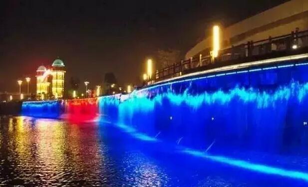 10种照明设计的发展潮流
