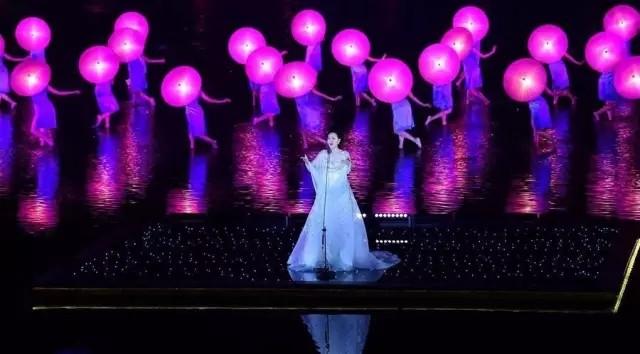 如果没有灯光 G20交响音乐会会是什么样子?
