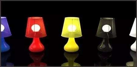 室内照明设计你不得不知的九个秘诀