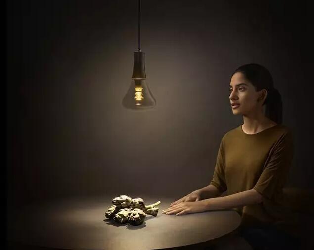 一盏LED灯胆让你领略旷世风华的精美与唯美