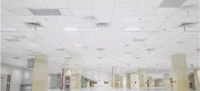工厂照明设计该如何破?