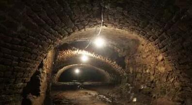 隧道照明发展史:从简单照明到智慧照明