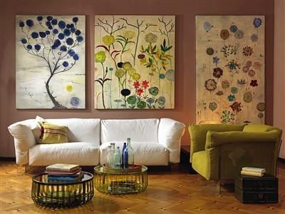 空间照明设计方案 营造情调家居氛围