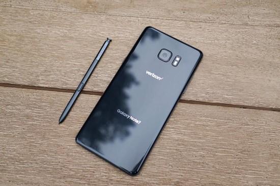 梳理:三星Note 7手机电池缘何爆炸? - OFweek