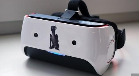 高通公版骁龙820无线VR头戴发布