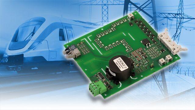 Power Integrations推出全新门极驱动器,可撑持多种IGBT模块
