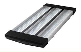 欧冠足彩怎么买发布Simplitz Panel Highbay:可替换T5高效荧光灯