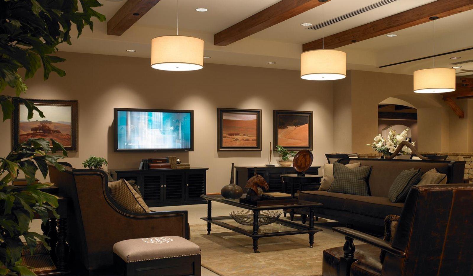 除了應滿足基本照明質量外,在智能家居設計中,室內照明還應滿足以下幾