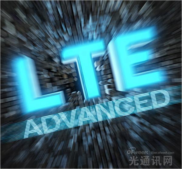 EE,三载波聚合,LTE-A