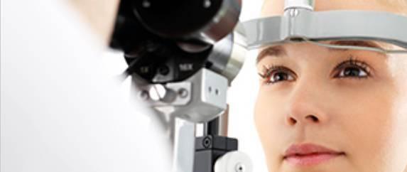 激光近视手术