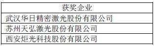 OFweek 2016中国先进激光技术及应用研讨会暨行业年度评选颁奖典礼