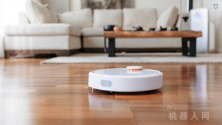 iRobot及戴森家用扫地机器人哪家强