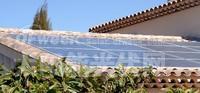 法国屋顶太阳能