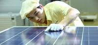 晶澳太阳能