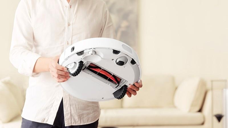 掃地機器人怎么用 海爾掃地機器人掃擦組合怎樣,質量如何好不好用,