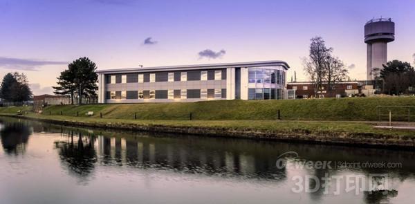 英国金属3D打印粉末开发商LPW新建研发设施