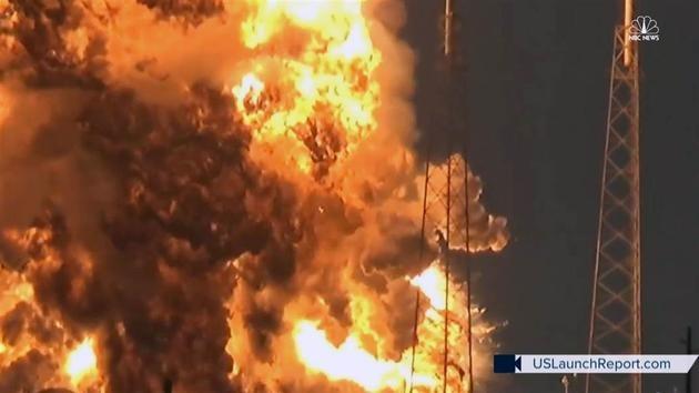 扎克伯格:SpaceX火箭爆炸令人失望
