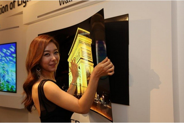 LG发力机器人技术 欲将人工智能与家电联动