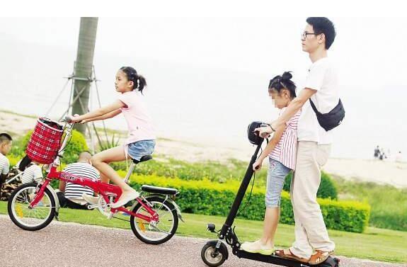 电动滑板车和平衡车可以上路吗?
