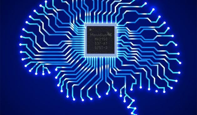 英特尔收购跟谷歌合作的视觉芯片创业公司Movidius