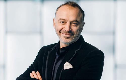诺基亚创新科技总裁海达姆斯离职