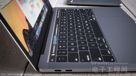 这样才完美!新款MacBookPro将适配Kaby Lake