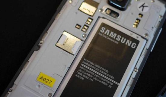 Note 7爆炸:三星弃用自产电池 转向中国供应商