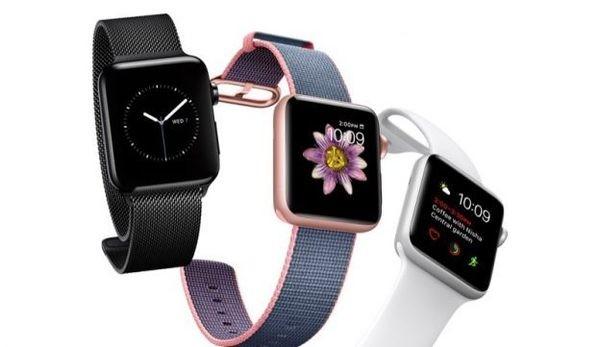 Apple Watch Series 2 点评:与前一代有什么不同?