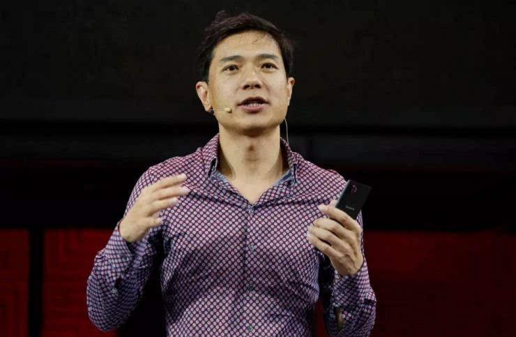 李彦宏:人工智能的四个核心能力是语音、图像、自然语言理解和用户画像