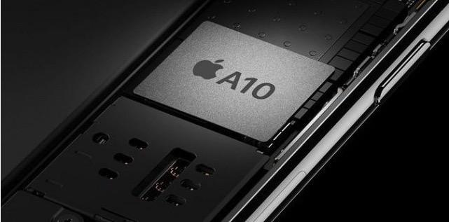 A10性能是第一代iPhone芯片120倍 比A9提升40%