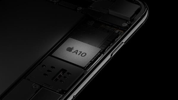 这就是创新!探究苹果A10芯片如此强大的秘密