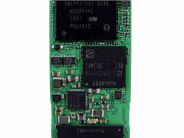 三星960 Evo硬盘要来了:全新架构 高端性能