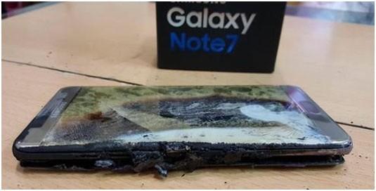 Note7爆炸助iPhone7大卖 全球市场格局将变?
