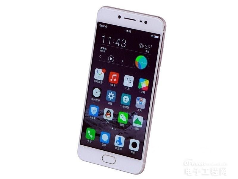 国产手机大PK:vivo X7/OPPO R9/nubia Z11/荣耀8  实用派还是颜值控?