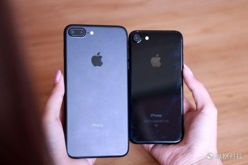 iPhone 7/7 Plus深度评测:究竟怎么样?很多小细节上确实很惊喜?