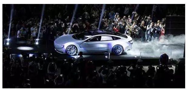 新闻早报:乐视超级汽车完成10.8亿美元融资、量子传输取得重大突破