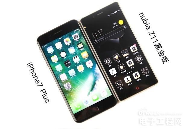 努比亚Z11黑金版深度评测:辅以6GB+骁龙820 商务精英新宠儿?